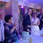 La boda de Amanda Ashley Pascual y Finca El Olivar 4