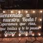 La boda de Maria Jose Carrion Martinez y Laser Point 8