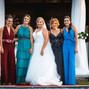 La boda de Carol Cch y Tony Martín 3
