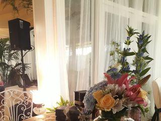 Beatriz Mendiola Wedding & Event Planner 4