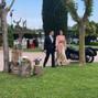 La boda de Edurne Orbea Bustamante y Mas Palau 8