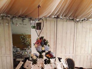 Beatriz Mendiola Wedding & Event Planner 5