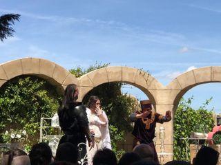 David Aso - Maestro de Ceremonias 3