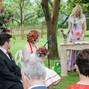La boda de Patry García y Pando Floristas 8