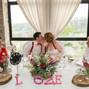 La boda de Patry García y Pando Floristas 9