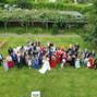 La boda de Fatima Vaz Febrero y Pazo Da Trave - Mesón de Alberto 7