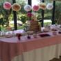 La boda de Andrea y Domingo y D eventos 3