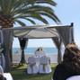 La boda de Clara&Jose y Hotel THB Los Molinos 5