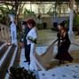 La boda de Carmen Del Pino Da Costa y Hacienda Azahares 8