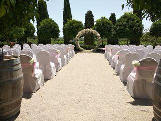 Clos Barenys - L'Orangerie 3