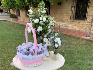 Mar Aday Wedding & Deco 5