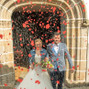 La boda de Vero Garcia Alvarez y Vior Novias 10
