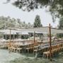 La boda de Ana Cases Sánchez y Mas Les Lloses - Cocotte Catering 9