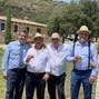 La boda de Carmen G. y Catering San Jorge 31
