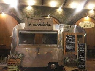 La Manoleta 2