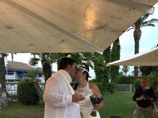 Grupo Casablanca, Ceremonias en la Playa 2