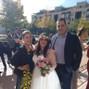La boda de Ainhoa Solo Borgesio y Madox The Wedding Room 8
