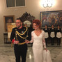 La boda de Carmen Del Pino Da Costa y Hacienda Azahares 17