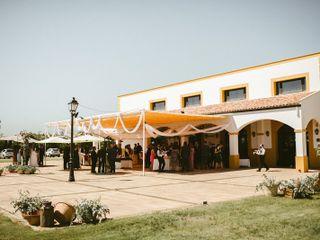 Hotel Cortijo Santa Cruz 3