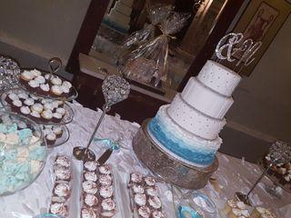 The Dream Cake 1