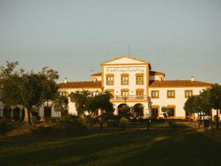 Hotel Cortijo Santa Cruz 5