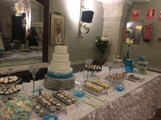 The Dream Cake 3