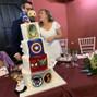 La boda de Beatriz y Catering San Jorge 13