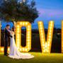 La boda de Sandra Bonito y Finca La Montaña 31