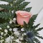 La boda de Alba Paredes Arias y Floristería Edén 11