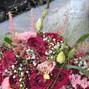 La boda de Yaiza Gb y Floristeria Avi-flor 10
