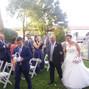 La boda de Maria Del Carmen Barcenas Ortega  y Grupo San Francisco Palacio de Galápagos 7