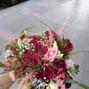 La boda de Yaiza Gb y Floristeria Avi-flor 11