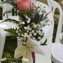 La boda de Alba Paredes Arias y Floristería Edén 13