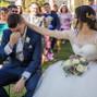 La boda de Leticia Montero y Hotel El Cruce 6