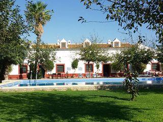 Hacienda Santa Ana 1