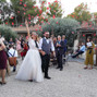La boda de Noelia Uroz y Eventos de Algodón 6
