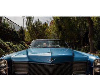 Cadillac 1965 2