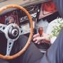 La boda de Ana Rivera y Històric Cars 19