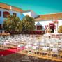 La boda de Anastasia Krivoshanova y Hacienda Santa Ana 12