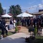 La boda de Cristina Manchon y Hacienda Real Los Olivos 3