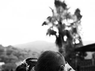 Elmir Wedding Photo 1