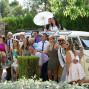La boda de Rosana y Mestre Fotògrafs 33