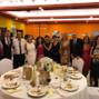 La boda de Cristina Manchon y Hacienda Real Los Olivos 5