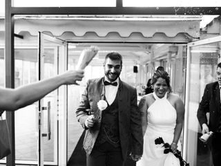 Elmir Wedding Photo 2