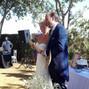 La boda de Anastasia Krivoshanova y Hacienda Santa Ana 17