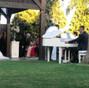 La boda de Florencia Juncos y Feelmusic - Piano blanco 2