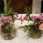 La boda de Tamara Salinas Pardo y Jardines El Zahor 13