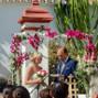 La boda de Anastasia Krivoshanova y Hacienda Santa Ana 20