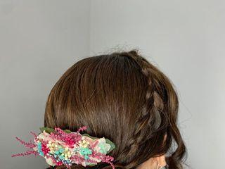 Analía makeup 2