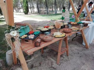 Finca Las Beatas - Eventos Casa Lorenzo 1